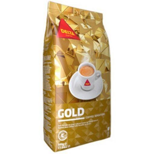 Kawa ziarnista Delta Gold - 1kg