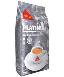 Kawa ziarnista Delta Platinium - 1kg