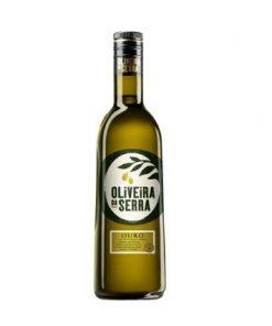 Portugalska oliwa z oliwek extra virgin ZŁOTA - 750ml