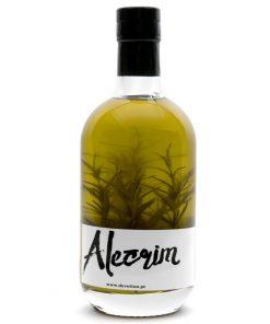 Oliwa z oliwek z Rozmarynem Bio 0.4% kwasowość - 500ml
